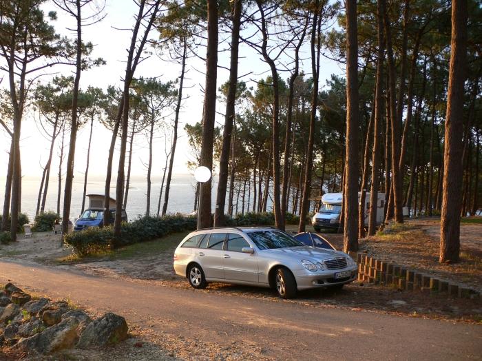 Camping Panorama du …