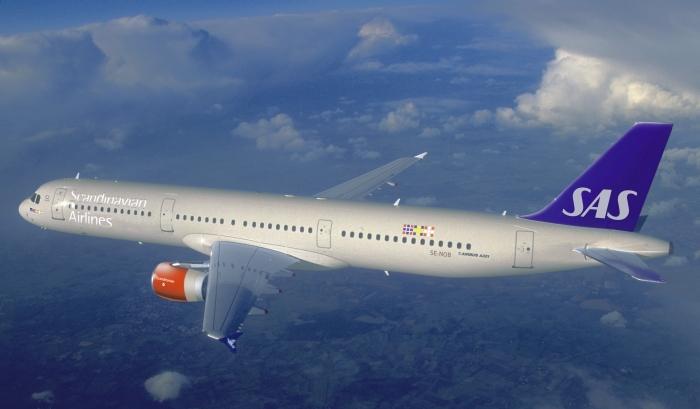 Mit dem Flugzeug von …