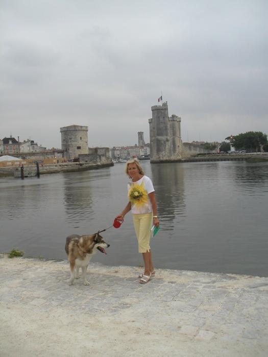 Bis La Rochelle …
